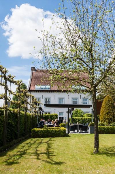 Fotos do Hotel: B&B Vivendum, Dilsen-Stokkem