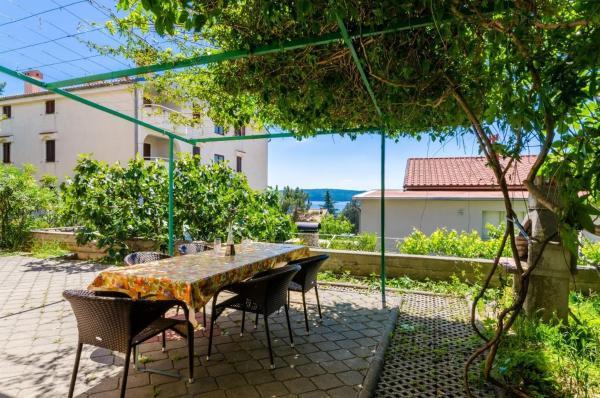 Fotos do Hotel: Two-Bedroom Apartment in Crikvenica/Crikvenica Riviera 5295, Dramalj