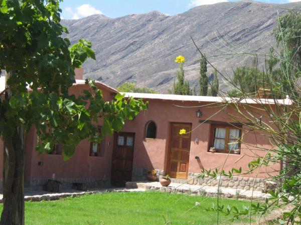 Fotos del hotel: Hosteria La Morada, Tilcara