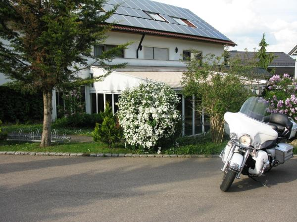 Hotel Pictures: , Schlat