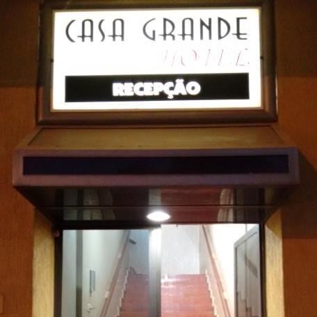 Hotel Pictures: Casa Grande Hotel, Rio Verde