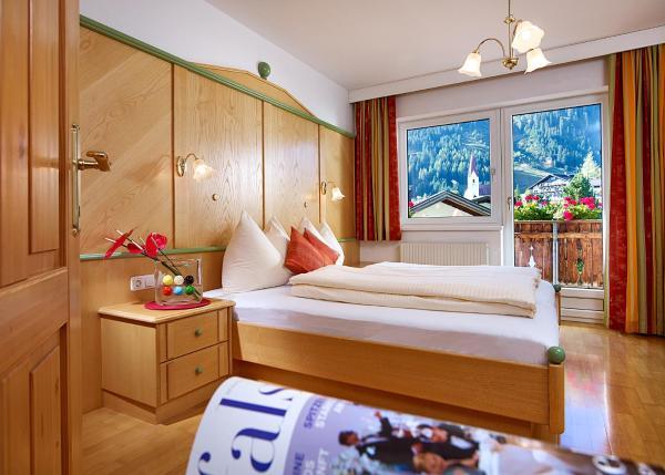 Hotellbilder: Villa Strolz, Berwang