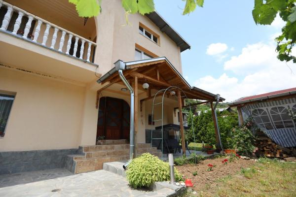 Hotellikuvia: Guest House Radost, Sandanski