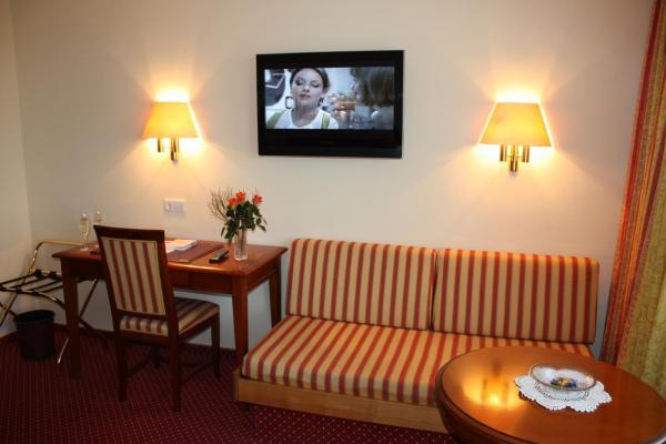 Hotelbilleder: Meinl Hotel & Restaurant, Neu-Ulm