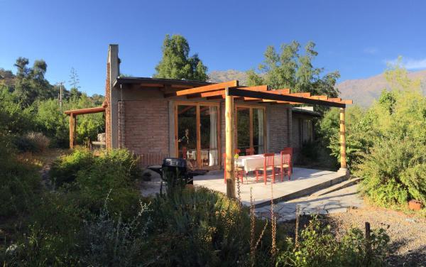 Фотографии отеля: Superb House Andes, Guayacán