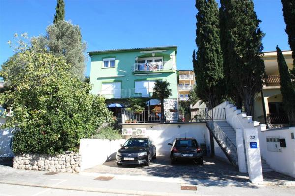 Hotelbilder: One-Bedroom Apartment Crikvenica 47, Dramalj