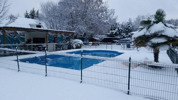 Zdjęcia hotelu: Villa Niagara, Chacras de Coria