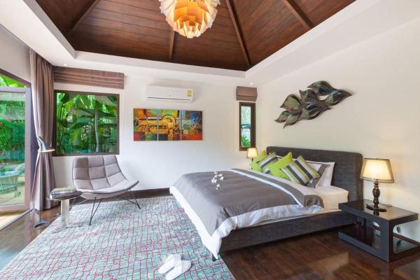 Hotelfoto's: Inspire Villas Phuket, Rawai Beach