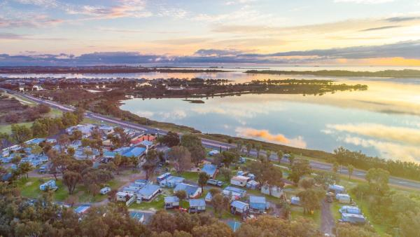 Фотографии отеля: Australind Tourist Park, Australind