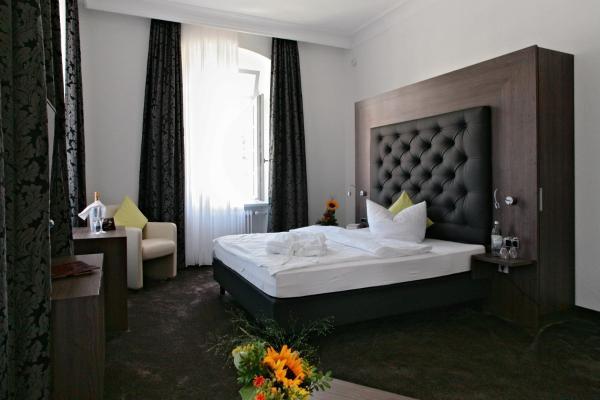 Hotelbilleder: Badhotel Bad Brückenau, Staatsbad Brückenau