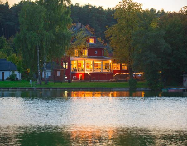 Hotelbilleder: Wirtshaus am See, Zeuthen