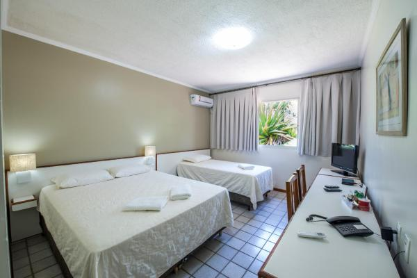 Hotel Pictures: Carlton Plaza Limeira, Limeira