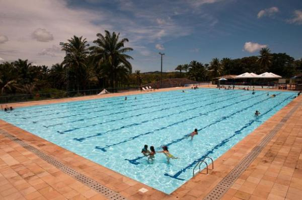 Hotel Pictures: Centro Turistico SESI Valença, Valença