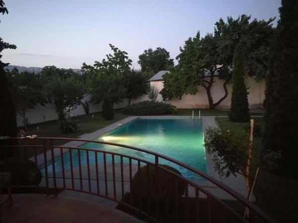 Фотографии отеля: Villa Garni, Гарни