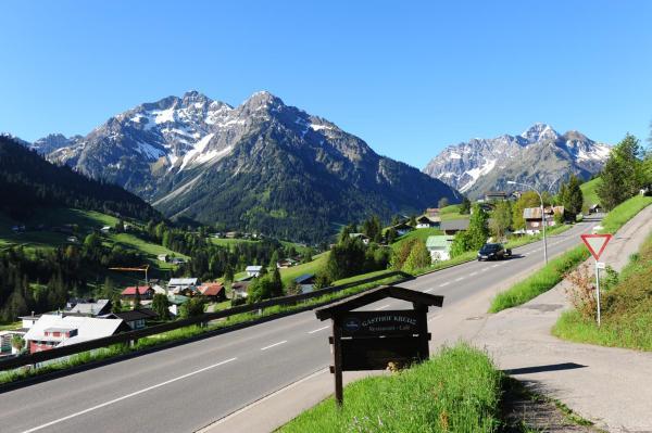Zdjęcia hotelu: Landhaus Beate, Hirschegg