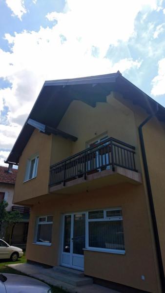 Fotos del hotel: Vacation home Pazarić, Sarajevo