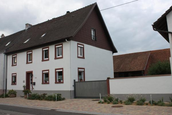 Hotelbilleder: Ferienwohnung Fam. Höhn, Kappel-Grafenhausen
