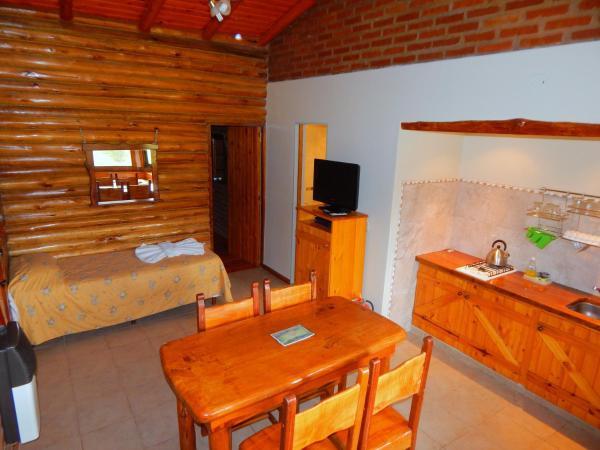 Фотографии отеля: Pachanavira Cabañas & Suites, Nono