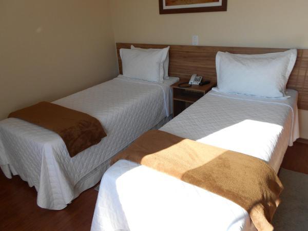 Hotel Pictures: Hotel JWF, Piedade