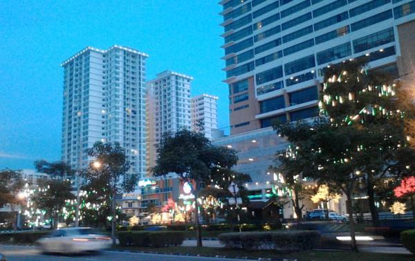 Foto Hotel: Arena Residence, Bayan Lepas