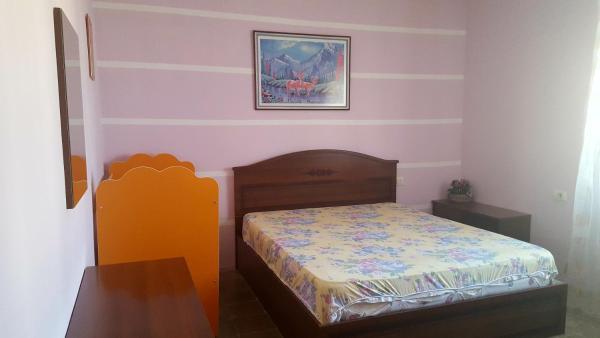 Zdjęcia hotelu: Ari's Apartment, Saranda