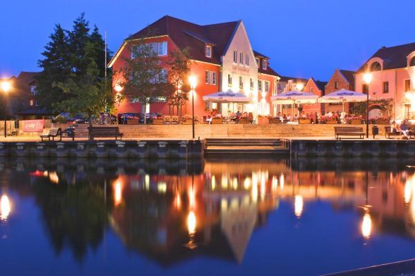 Hotelbilleder: Der Insulaner - Hotel & Restaurant, Malchow