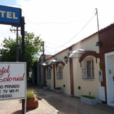 Hotellbilder: Hotel Colonial, Venado Tuerto
