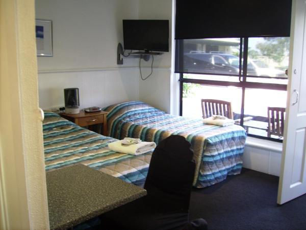 酒店图片: Port Noarlunga Motel, Port Noarlunga