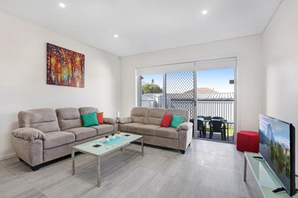 Hotellikuvia: Villa Merrylands Sydney, Blacktown
