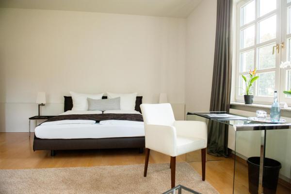 Hotelbilleder: Hotel RCA Villa Residenz, Affalterbach