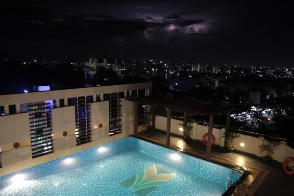 Hotellbilder: Hotel Star Pacific, Sylhet