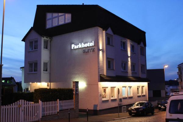 Hotelbilleder: Sletz Parkhotel - Superior, Gießen