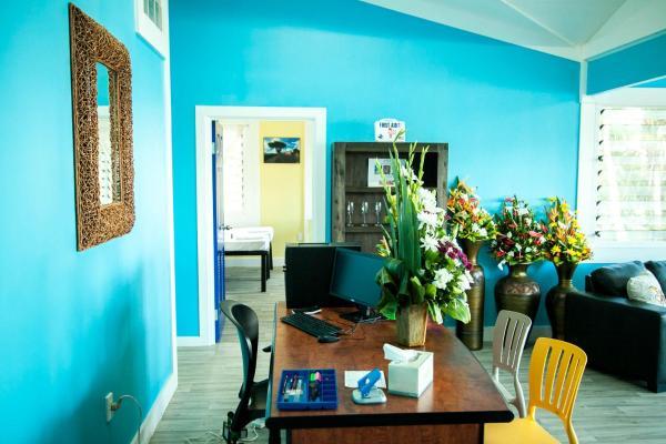 Zdjęcia hotelu: Ulalei Lodge, Apia