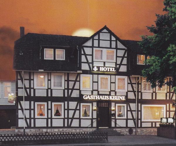 Hotelbilleder: Hotel Gasthaus Keune, Salzgitter
