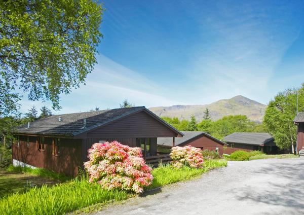 Hotel Pictures: Birchbrae Lodges, Onich