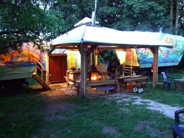 Hotelbilleder: Planwagen Camp - [#58272], Danneborth