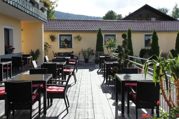 Hotelbilleder: Gasthof-Hotel Dilger, Rattenberg