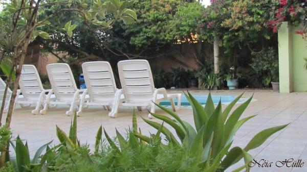 Hotel Pictures: Pousada da Aldeia, Serra