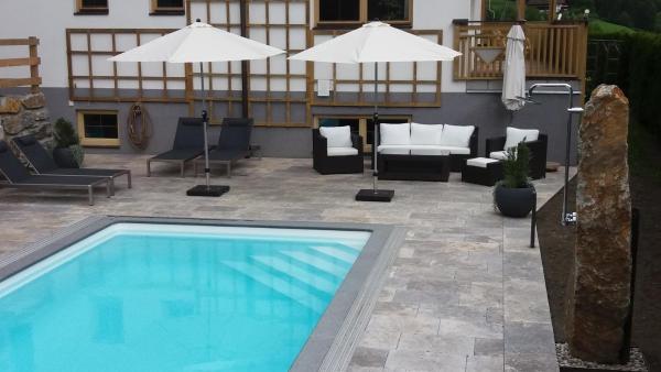 Fotos do Hotel: Ferienhaus Marlen, Virgen