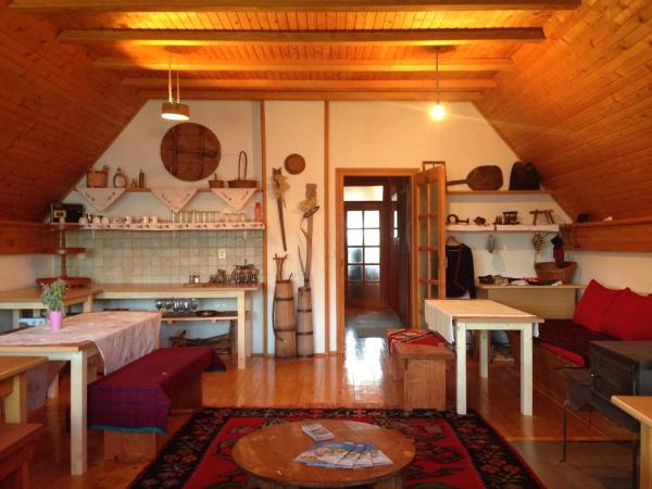 Фотографии отеля: Farm ville 'Natura AS', Gornji Lukomir