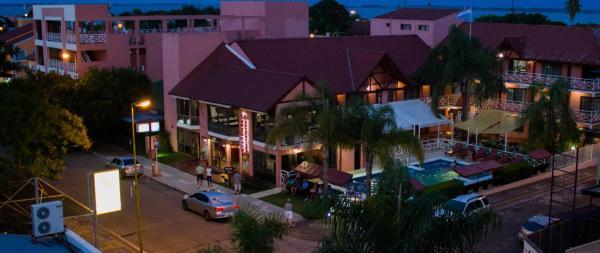 Fotos de l'hotel: Apart Hotel Guarumba, Federación