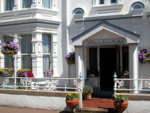 Hotel Pictures: Alhambra Hotel, Saint Helier Jersey