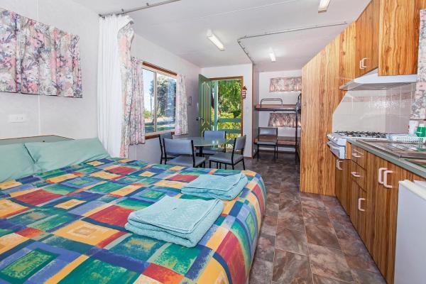 Hotellbilder: Big4 Naracoorte Holiday Park, Naracoorte