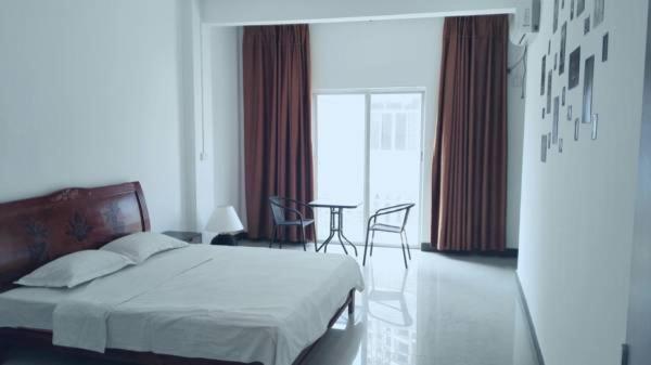 Hotel Pictures: Jianju Villa, Fangcheng
