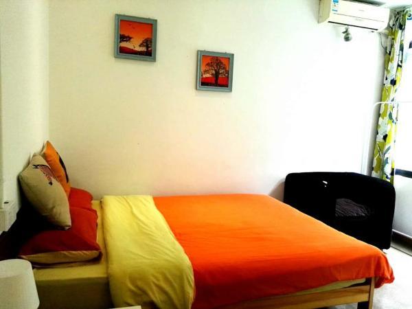 Hotelfoto's: Chengdu Buttonwood Parkside Hostel, Chengdu