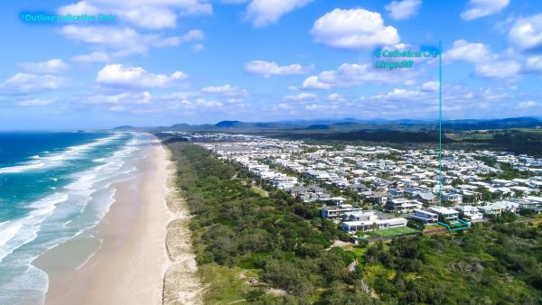 Hotelfoto's: Corporate Boardies Beach Retreat, Kingscliff