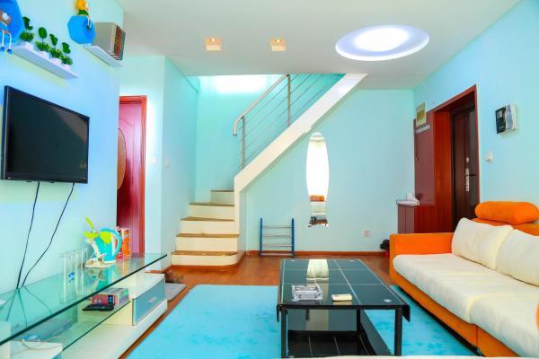 Hotel Pictures: Auspicious apartment, Taiyuan