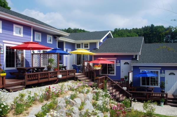 Zdjęcia hotelu: Lavenheim Pension, Pyeongchang