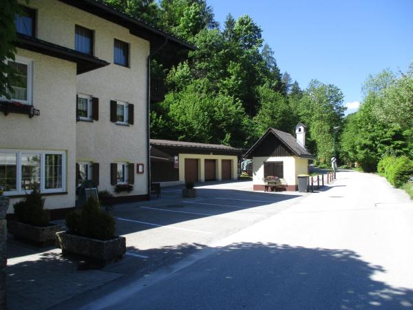 Photos de l'hôtel: Haus Chorinskyklause, Bad Goisern