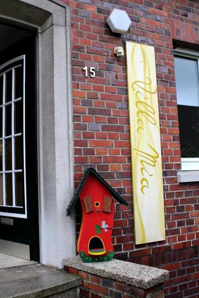 Hotelbilleder: Göcke's Haus und Garten - Villa Mia, Wettringen